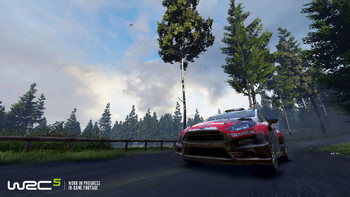 Screenshot6 - WRC 5 - Season Pass