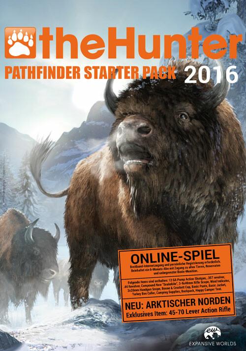 скачать игру the hunter 2016