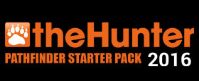 The Hunter 2016: Pathfinder Starter-Pack