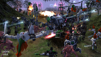Screenshot5 - Warhammer 40,000: Dawn of War - Game of the Year Edition