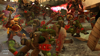 Screenshot8 - Warhammer 40,000: Dawn of War - Game of the Year Edition