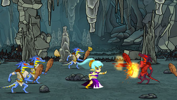 Screenshot4 - Arson and Plunder: Unleashed