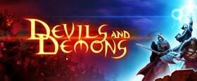 Devils & Demons