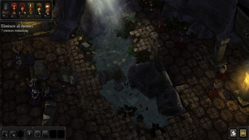 Screenshot1 - Expeditions: Conquistador
