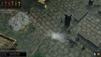 Screenshot2 - Expeditions: Conquistador