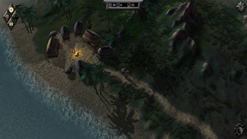 Screenshot3 - Expeditions: Conquistador
