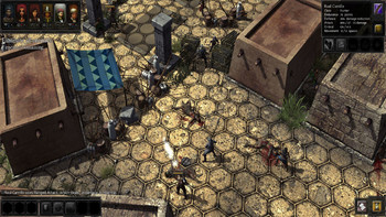 Screenshot5 - Expeditions: Conquistador
