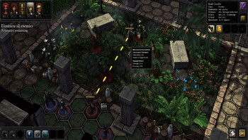 Screenshot7 - Expeditions: Conquistador