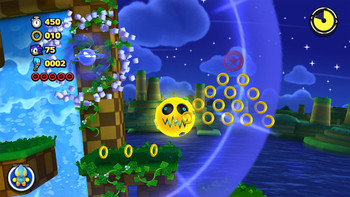 Screenshot5 - Sonic Lost World