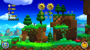 Screenshot3 - Sonic Lost World