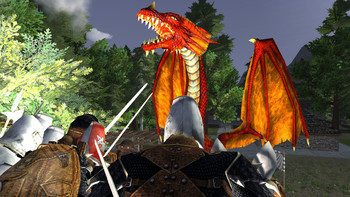 Screenshot9 - Wurm Unlimited
