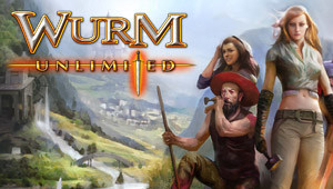 Wurm Unlimited