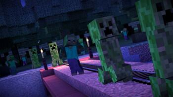 Screenshot5 - Minecraft: Story Mode - A Telltale Games Series