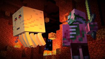 Screenshot7 - Minecraft: Story Mode - A Telltale Games Series