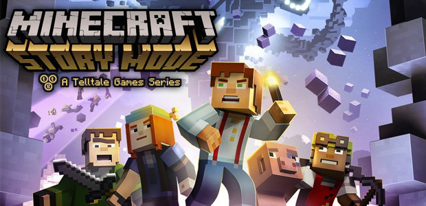 Minecraft Story Mode A Telltale Games Series Game Download For - Minecraft spielen fur pc
