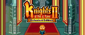 Knights of Pen and Paper 2 - Deluxiest Edition