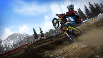 Screenshot5 - MX vs. ATV Supercross Encore