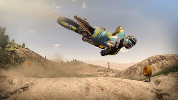 Screenshot6 - MX vs. ATV Supercross Encore