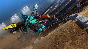 Screenshot9 - MX vs. ATV Supercross Encore