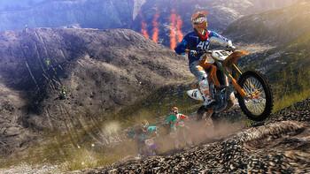 Screenshot4 - MX vs. ATV Supercross Encore