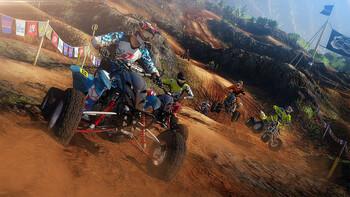 Screenshot7 - MX vs. ATV Supercross Encore