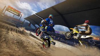 Screenshot8 - MX vs. ATV Supercross Encore