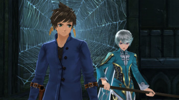 Screenshot9 - Tales of Zestiria
