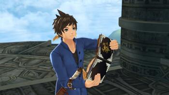 Screenshot3 - Tales of Zestiria
