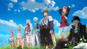 Screenshot4 - Tales of Zestiria