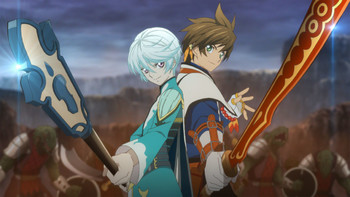 Screenshot5 - Tales of Zestiria