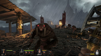 Screenshot10 - Warhammer: End Times - Vermintide