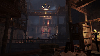Screenshot1 - Warhammer: End Times - Vermintide