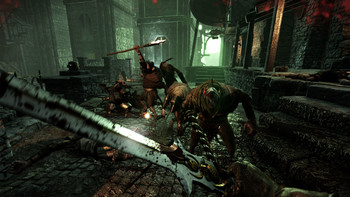 Screenshot6 - Warhammer: End Times - Vermintide