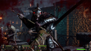 Screenshot9 - Warhammer: End Times - Vermintide