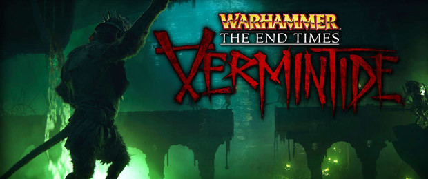 Warhammer End Times Vermintide - le nouveau Death on the Reik est sorti