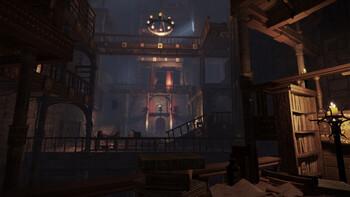 Screenshot1 - Warhammer: End Times - Vermintide