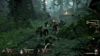 Screenshot3 - Warhammer: End Times - Vermintide