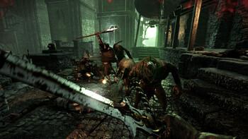 Screenshot6 - Warhammer: End Times - Vermintide