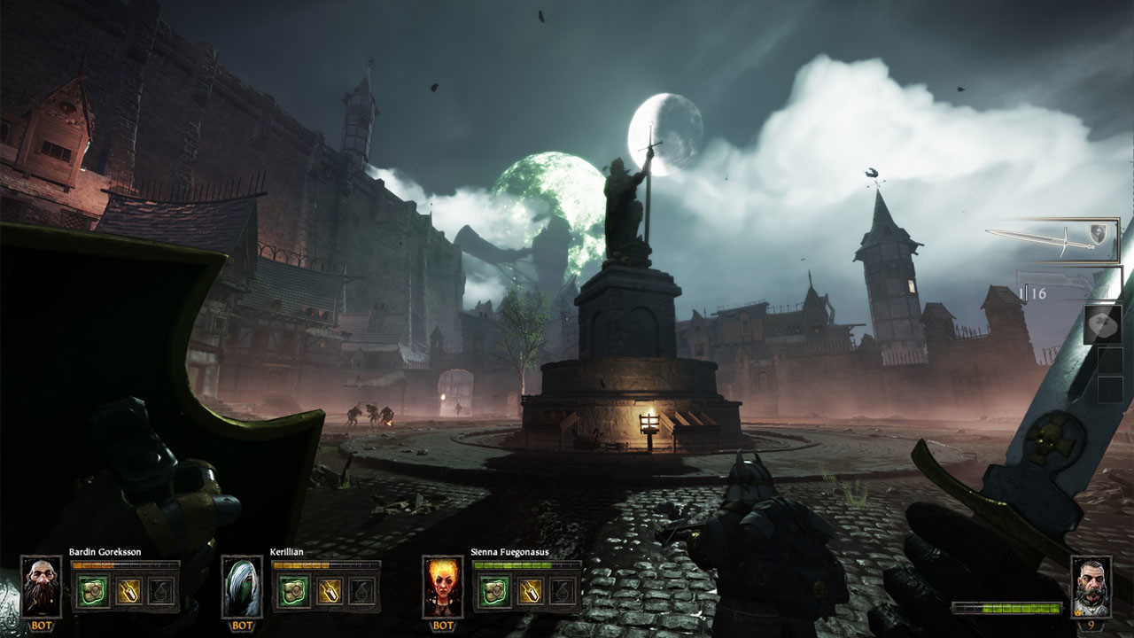 Warhammer: End Times - Vermintide [Steam CD Key] for PC - Buy now
