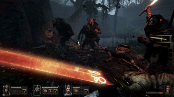 Screenshot2 - Warhammer: End Times - Vermintide