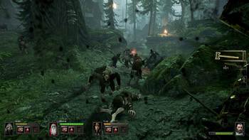 Screenshot3 - Warhammer: End Times - Vermintide