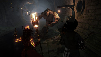 Screenshot8 - Warhammer: End Times - Vermintide