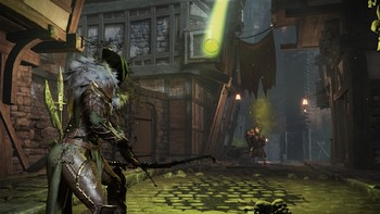 Screenshot1 - Warhammer: End Times - Vermintide Collector's Edition