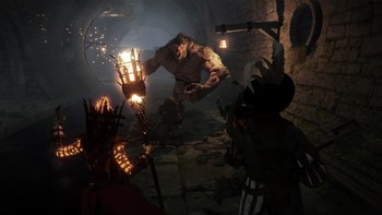 Screenshot2 - Warhammer: End Times - Vermintide Collector's Edition