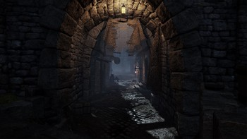 Screenshot4 - Warhammer: End Times - Vermintide Collector's Edition