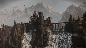 Screenshot3 - Warhammer: End Times - Vermintide Schluesselschloss