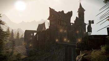 Screenshot4 - Warhammer: End Times - Vermintide Schluesselschloss