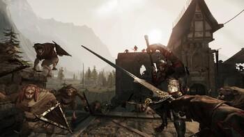 Screenshot5 - Warhammer: End Times - Vermintide Schluesselschloss