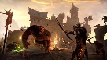 Screenshot1 - Warhammer: End Times - Vermintide Schluesselschloss