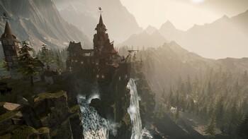 Screenshot2 - Warhammer: End Times - Vermintide Schluesselschloss